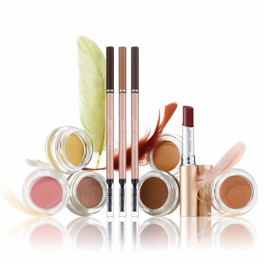 Jane Iredale Products - buy at HS Studio Spa and Salon in Halifax NS
