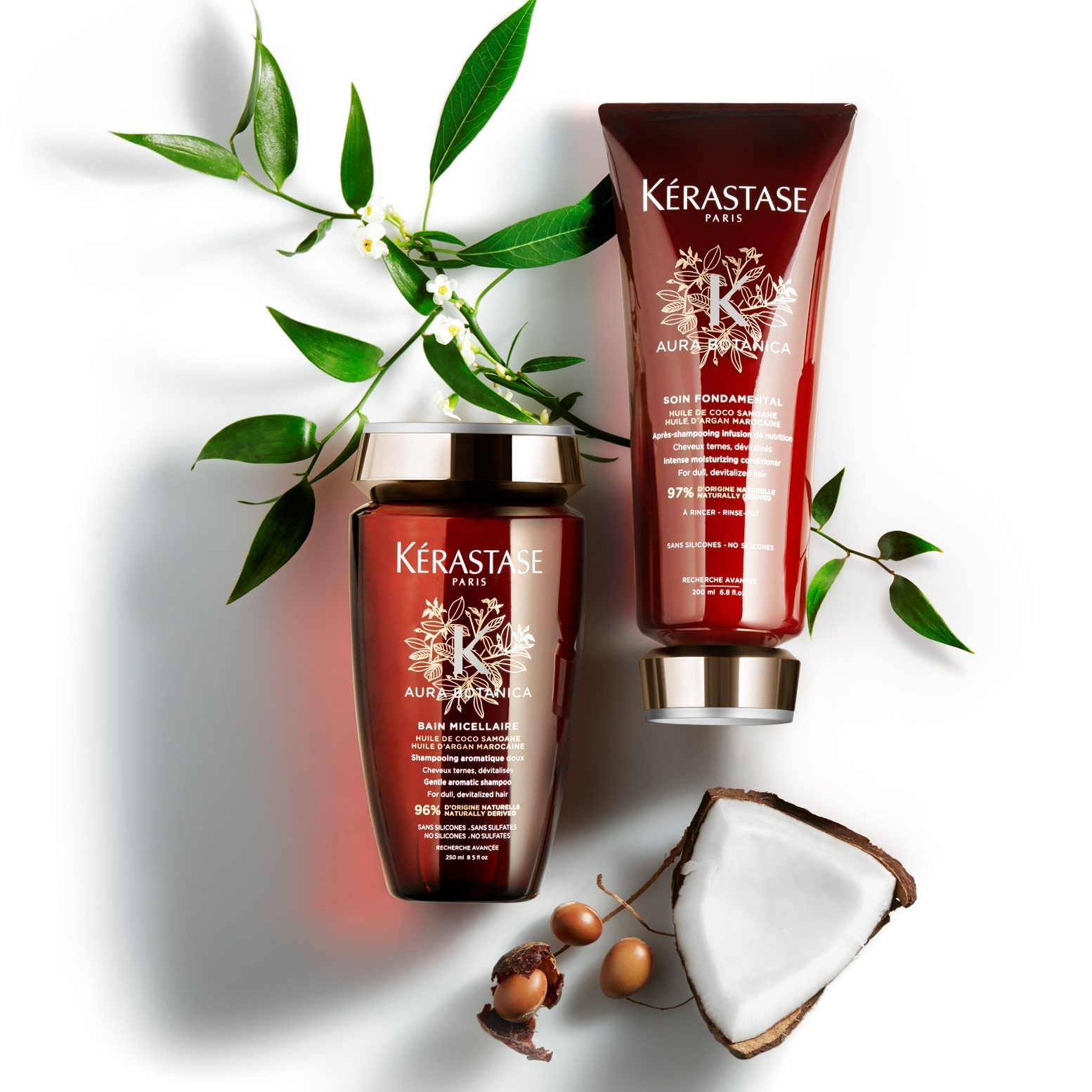 Kerastase Products - buy at HS Studio Spa and Salon in Halifax NS