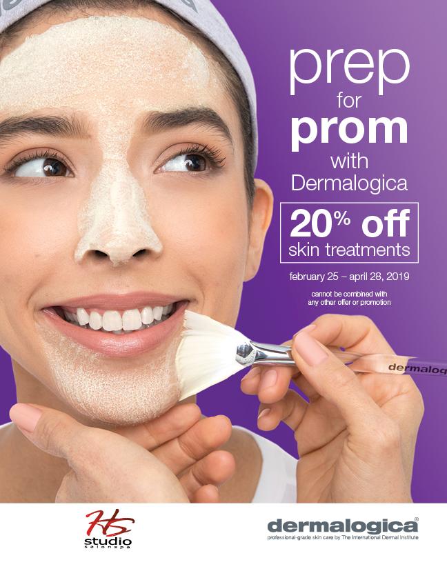 HS Studio Prom Promo DS